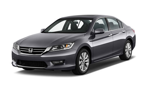 Honda Accord 2013-2016