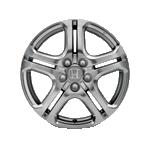 Диск легкосплавный Honda Legend R-18 (08W18-SJA-600)