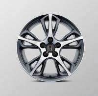 Диск легкосплавный Honda Hydrogen 18