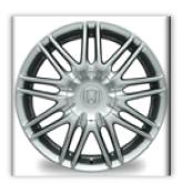 Легкосплавный диск Honda (08W17-SMG-600E)